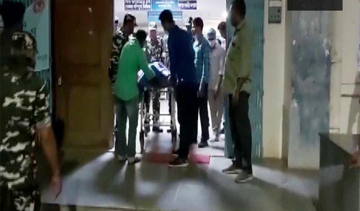 West Bengal में बवाल : पूर्वी मिदनापुर में मतदान केंद्र पर फायरिंग, दो सुरक्षाकर्मी घायल