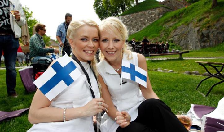 कोरोना संकट के बीच Finland दुनिया का सबसे खुशहाल देश, भारत किस नंबर पर जानें