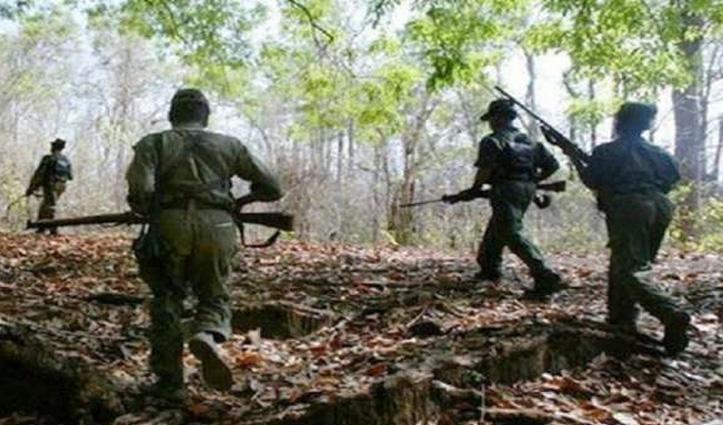Jharkhand में आईईडी धमाका : दो जवान शहीद, तीन घायल