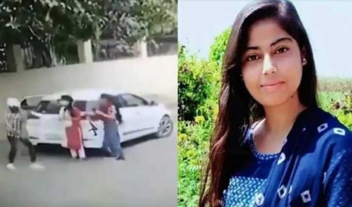 निकिता तोमर हत्याकांड के दोषियों तौसीफ और रेहान को उम्रकैद की सजा