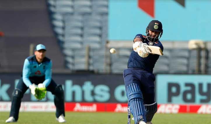 #IndvEng भारत ने इंग्लैंड को दिया 337 रन टारगेट, पंत ने खेली आतिशी पारी-राहुल का शतक