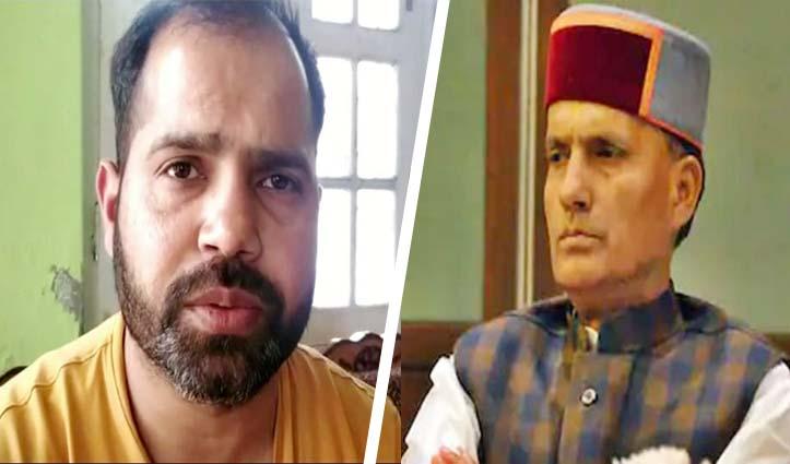 Breaking:राम स्वरूप का बेटा बोला-पुलिस जांच के बाद पता चलेगी हकीकत, कल होगा अंतिम संस्कार