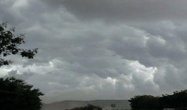 Himachal : आज से बदलेगा मौसम; ओलावृष्टि-बारिश के साथ अंधड़ की चेतावनी जारी