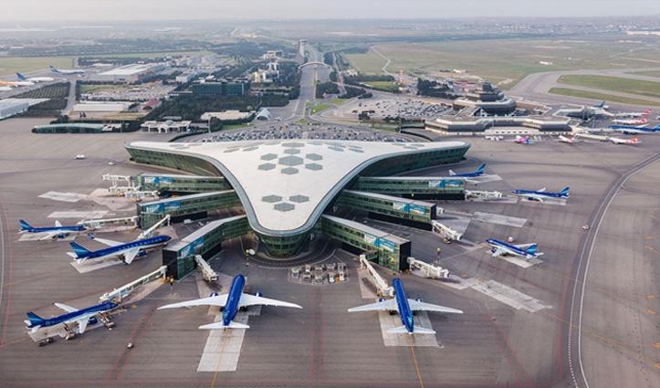 ये हैं दुनिया के सबसे खूबसूरत एयरपोर्ट, यहां वक्त बिताना चाहेंगे आप
