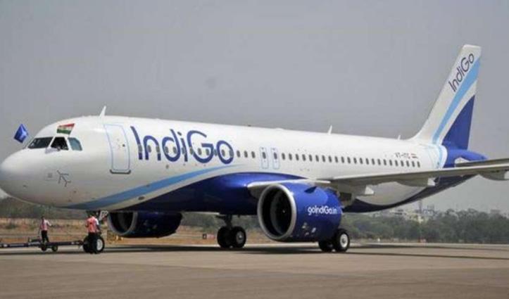 IndiGo फ्लाइट टेक ऑफ होने से पहले व्यक्ति आया कोरोना पॉजिटिव, विमान करवाना पड़ा खाली
