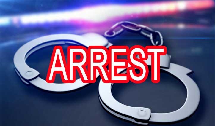 ऊना पुलिस ने फरार आरोपी को लुधियाना से किया गिरफ्तार