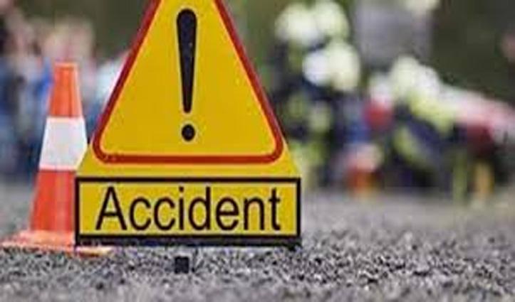 Himachal : चंबा में कार खाई में गिरी, 10 साल के बच्चे सहित दो की गई जान, दो घायल