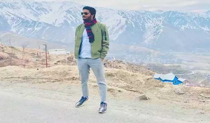 लखनऊ गोलीकांड में बड़ा खुलासा : बीजेपीसांसद के बेटे ने साले से कह कर खुद पर चलवाई थी गोलियां