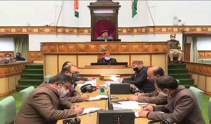 सांसद रामस्वरूप के निधन पर शोकोद्गार, विधानसभा की कार्यवाही कल तक के लिए  स्थगित