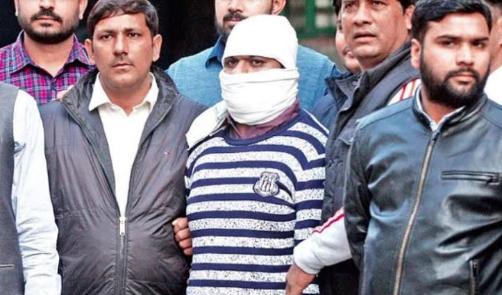 बाटला हाउस एनकाउंटर : आतंकी आरिज खान को फांसी की सजा, कोर्ट ने बताया रेयरेस्ट ऑफ द रेयर केस