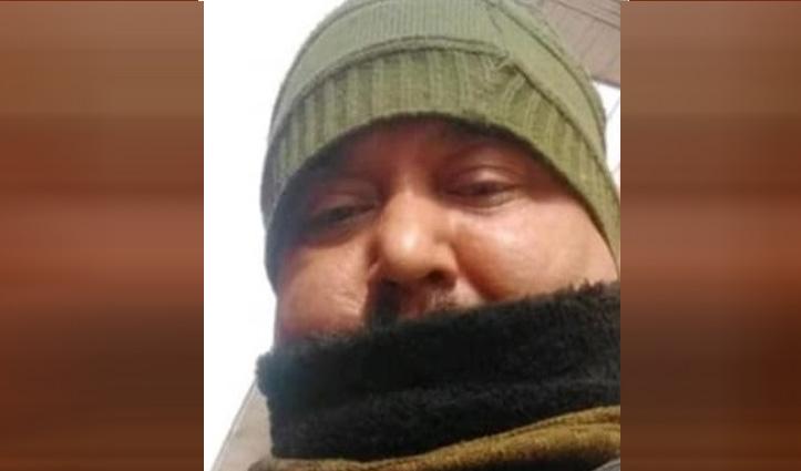 श्रीनगर में आतंकी हमले में शहीद सुलह के अशोक कुमार की पार्थिव देह आज पहुंचेगी पैतृक गांव