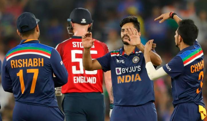#INDvEND अंग्रेजों ने दूसरे T20 में दिया 165 का टारगेट, क्या भारत करेगा हिसाब बराबर!