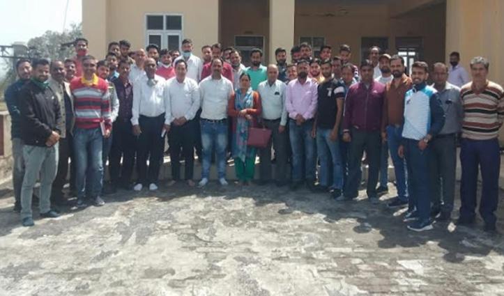 Shimla में गरजेंगे विद्युत बोर्ड के कर्मचारी , प्रबंधन के खिलाफ होगा उग्र आंदोलन-जाने क्यों