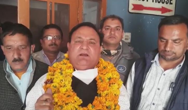 Himachal में तकनीकी कर्मचारियों के खाली पदों को जल्द भरे सरकार