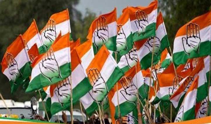 हिमाचल में बीजेपी सरकार कितनी विफल, कांग्रेस ने चार्जशीट बनाने को बनाई पांच सदस्यीय कमेटी