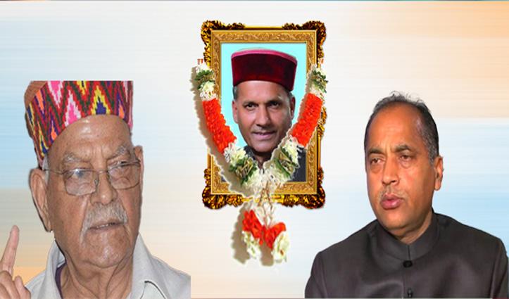 'राम' के जाने से 'जय' की सियासी परीक्षा, 'राम' परिवार के सामने कौन होगा BJP का 'स्वरूप'