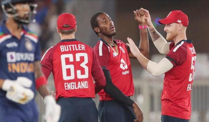 India England ODI : सीरीज और आईपीएल से बाहर हो सकते हैं तेज गेंदबाज जोफ्रा आर्चर
