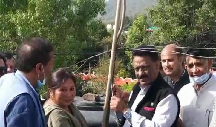 हिमाचल नगर निगम चुनाव में #Congress का झंडा अभियान-जानने को पढ़ें खबर