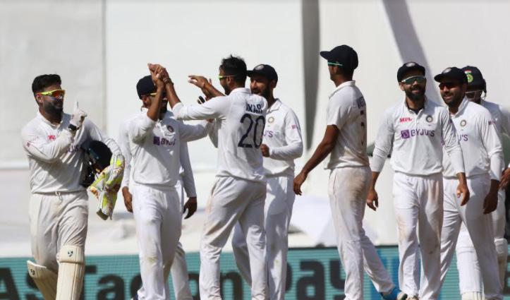 भारत की वर्ल्ड Test चैंपियनशिप फाइनल में एंट्री, अंग्रेजों को 3-1 से दी Series में पटखनी