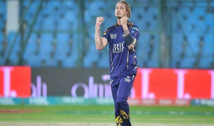 साउथ अफ्रीका के पूर्व तेज गेंदबाज डेल स्टेन बोले-IPL से बेहतर है पाकिस्तान सुपर लीग