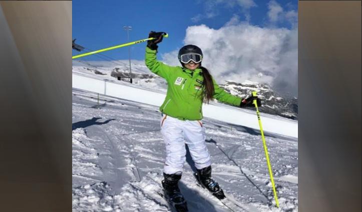 खेलो इंडिया में छाया हिमाचल, स्कीइंग प्लेयर आंचल ठाकुर ने जीते दो गोल्ड, प्रदेश को मिले 11पदक