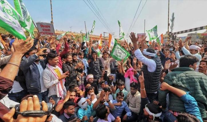 कृषि कानून : जिन राज्यों में चुनाव वहां जाकर BJP का विरोध करेगा संयुक्त किसान मोर्चा