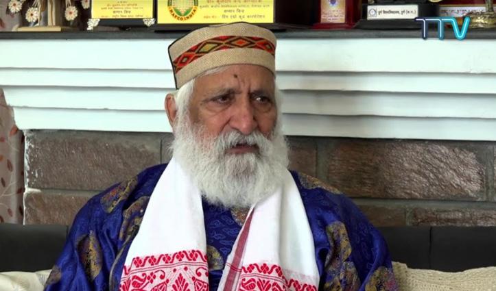 CU कुलपति प्रोफेसर कुलदीप चंद अग्निहोत्री का इस्तीफा, नई जगह कर सकते हैं ज्वाइन