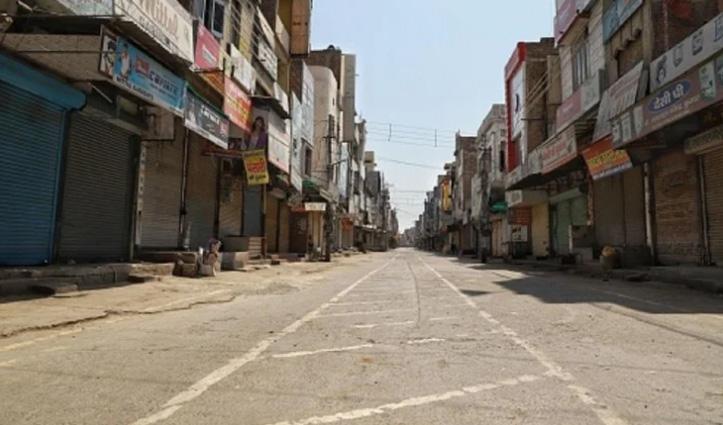 महाराष्ट्र के अकोला में सोमवार तक लॉकडाउन, देश में कोरोना के 23 हजार से ज्यादा मामले