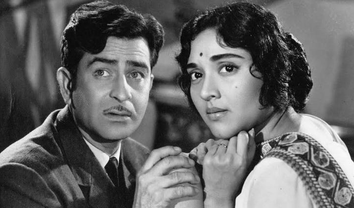 वैजयंती माला-राज कपूर प्रेम प्रसंग : पति के अफेयर के कारण पत्नी कृष्णा ने छोड़ दिया था घर