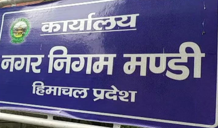 MC Election : मंडी नगर निगम में 15 वार्डों से 102 प्रत्याशी, 56 निर्दलियों में अधिकतर बागी