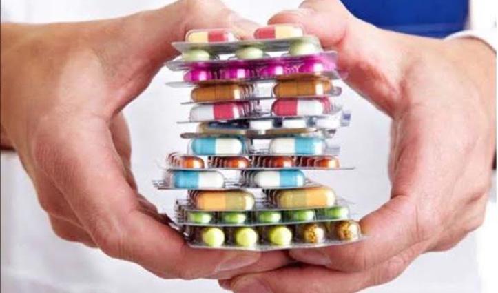 हेल्थ पर वार की तैयारी – अप्रैल से बढ़ जाएंगी जरूरी Medicines की कीमतें, ये रही वजह