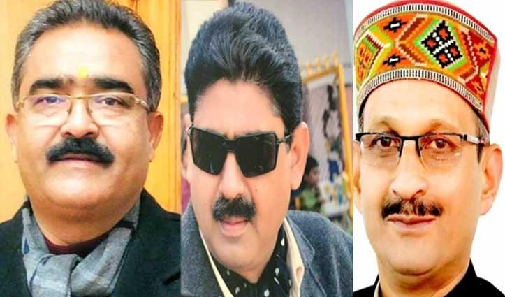फतेहपुर विधानसभा उपचुनाव के लिए BJP ने इन तीन नेताओं को सौंपी अहम जिम्मेदारी