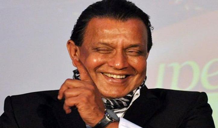 पश्चिम बंगाल चुनाव :  पीएम मोदी की रैली से पहले अभिनेता मिथुन चक्रवर्ती ने थामा बीजेपी का दामन
