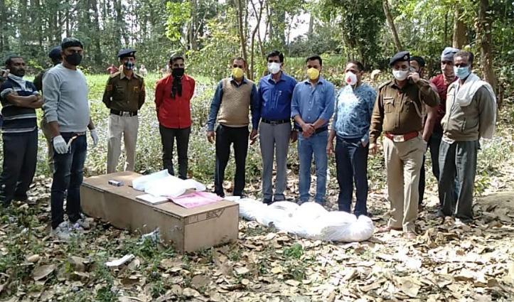 Himachal : मौत का सच बताएगी अढ़ाई माह बाद कब्र से निकाली लाश, कुछ इस तरह का है मामला