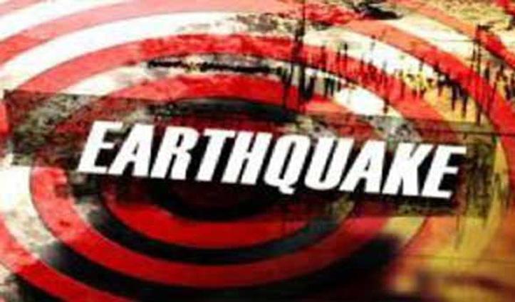 Himachal: अढ़ाई माह में 14 बार आया भूकंप, चंबा में सबसे अधिक बार डोली धरती