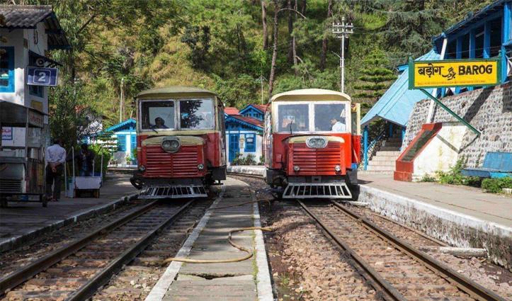 रेल मोटर कार के लिए आज से शुरू हुई एडवांस ऑनलाइन और काउंटर बुकिंग