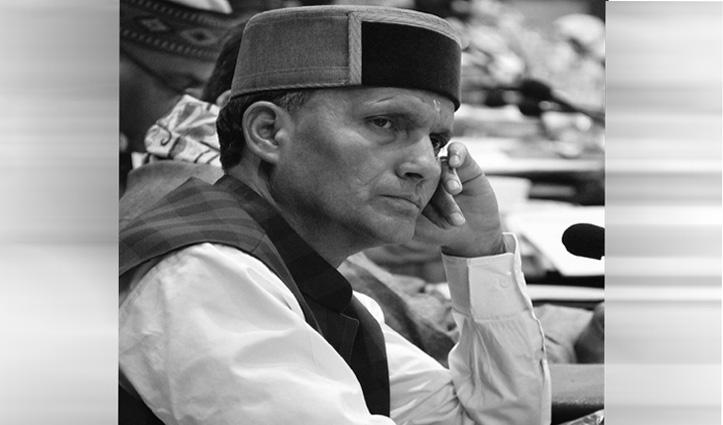 रामस्वरूप शर्मा की मौत की जांच CBI से करवाने पर सीएम जयराम ठाकुर ने कहा…