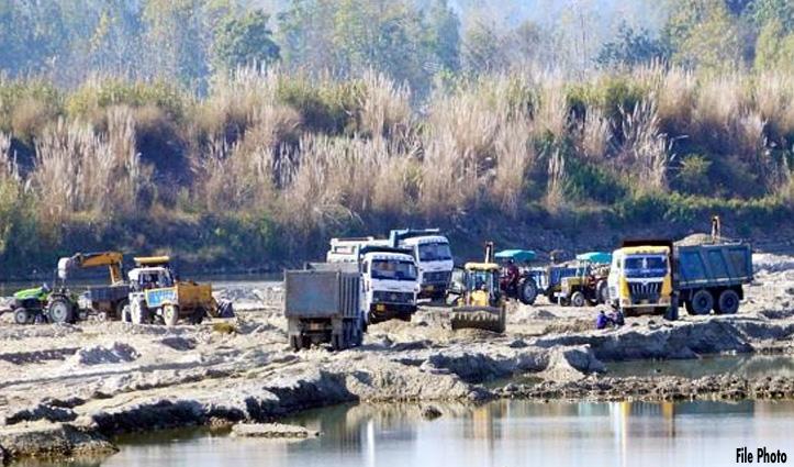 स्वां नदी में खनन : रिटायर्ड जज की अध्यक्षता में कमेटी बनाएगी रिपोर्ट : NGT