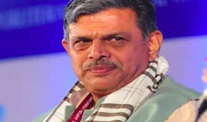 RSS में बड़ा बदलावः भैयाजी जोशी की जगह दत्तात्रेय होसबोले को सरकार्यवाहक की जिम्मेदारी