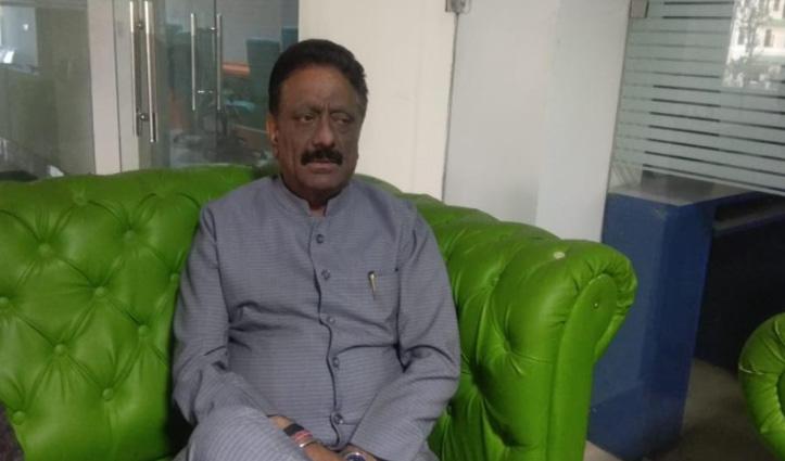 Rathore बोले-दबाव की राजनीति बर्दाश्त नहीं, संगठन में जो सही-वही होगा