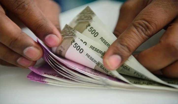 होली मनाने के लिए  केंद्र सरकार दे रही 10 हजार का एडवांस, पढ़े क्या है स्कीम