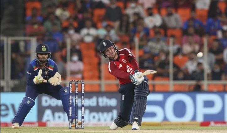 #T20Series : मोटेरा में भारत की हार, इंग्लैंड ने तोड़ा टीम इंडिया की जीत का खुमार