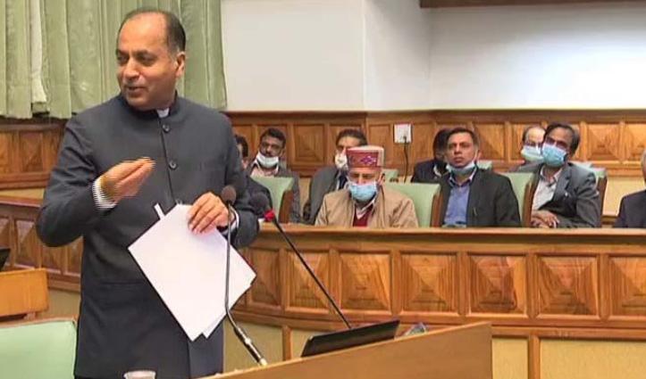 Budget Session: हिमाचल में Legal हो सकती है भांग की खेती, सरकार करेगी विचार