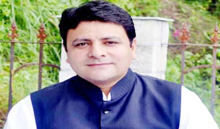 धर्मशाला में बीजेपी-Congress प्रत्याशी के नामांकन रद्द करने की दे रही धमकी