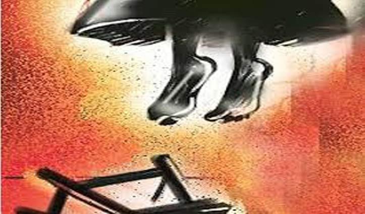 Himachal: बेटे का आरोप; दादा-दादी की प्रताड़ना से तंग आकर मां ने की आत्महत्या