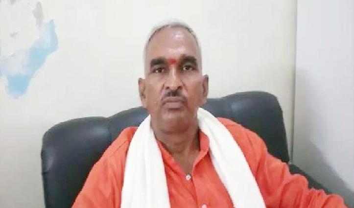 आ चुके हैं शिवाजी के वशंज-ताजमहल पहले शिव मंदिर था, वहां राम महल बनाएंगे : BJP विधायक
