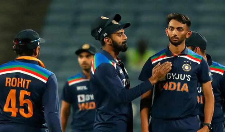 #IndvEng : 336 रन का पहाड़ खड़ा कर भी इंग्लैंड से हारा भारत, सीरीज 1-1 से बराबरी पर