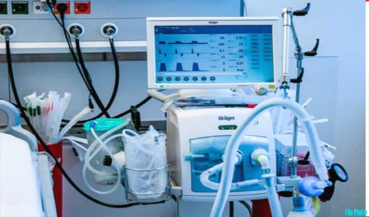 Himachal को मिले 250 और वेंटिलेटर, मेडिकल कॉलेजों और जोनल अस्पतालों में लगेंगे