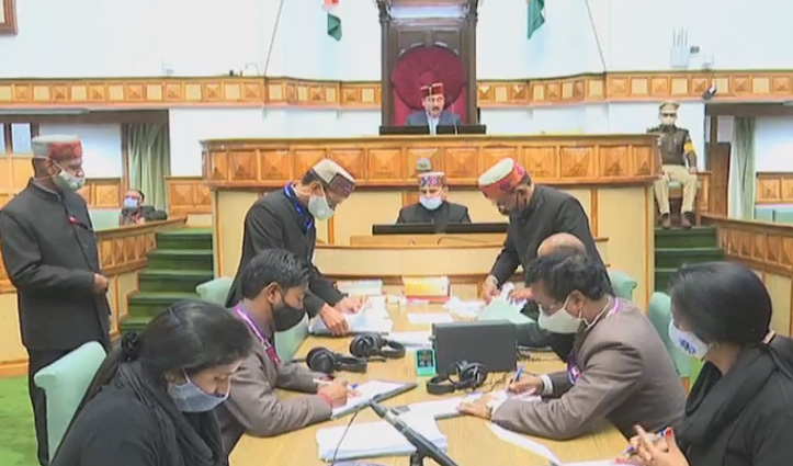 Budget Session: जयराम सरकार ने 3 साल में खरीदी 1.30 अरब की दवाइयां