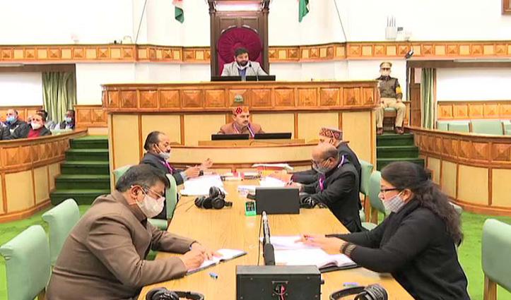 Budget Session: ऊना में 122 लोगों ने कब्जाई सरकारी भूमि, नाम सहित दिया ब्यौरा